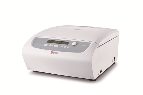 DLAB,Centrifuge -Multi-Purpose Centrifuge DM0636 UK plug