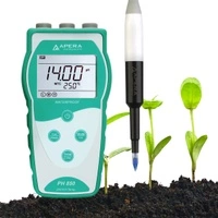 APERA, Soil pH Meter  (Semi-hard soil test) Model  PH850-SL