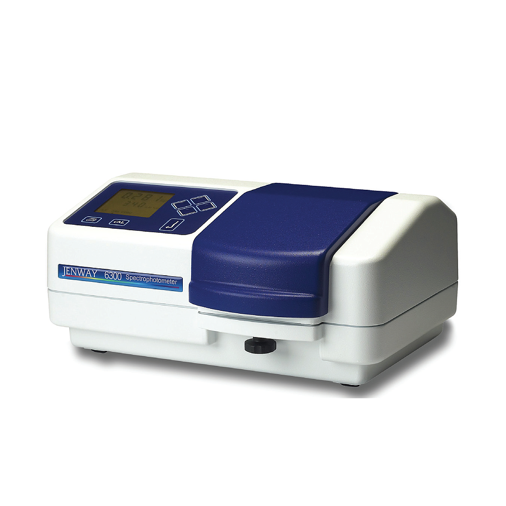 JENWAY, Model 6300 Visible range Spectrophotometer (320-1000nm)