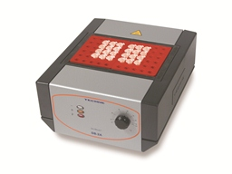 TECHNE, DB-2A analogue control, ambient to 100°C, requires 2 insert blocks